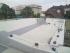 Ploché střechy - fólie