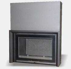 Krbová vložka Blanzek V720 silver, 8 - 13 kW