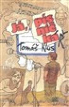 Populárně naučná literatura pro děti a mládež
