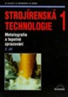 Knihy o strojírenství