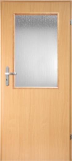 Interiérové dvere DRE kolekce Lack – Lack 30