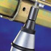 Závitové tyče, závrtné šrouby, stavěcí šrouby
