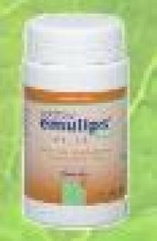 Doplněk stravy Emulips Slim Drink