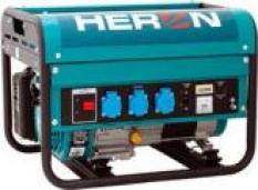 Elektrocentrála EGM 30 AVR Heron