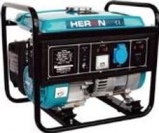 Elektrocentrála EG 12 AVR Heron