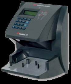 Biometrická čtečka ruky