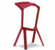 Interiérové doplnky - Miura stolička