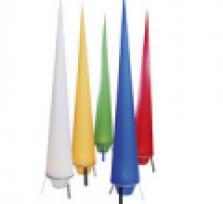 Interiérové doplnky - Space lampa