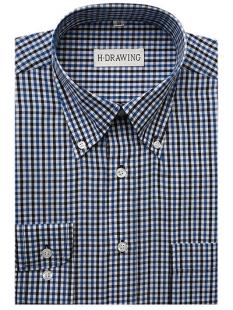 Pánská košile KMO5327