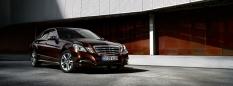 Vozy Mercedes Třída E