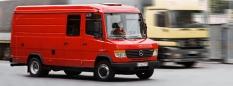 Vozy Mercedes Vario