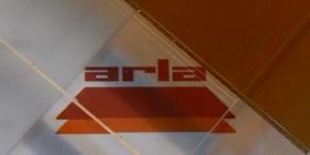 Arla polyester APET - desky a fólie