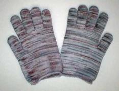 Rukavice textilné 3024
