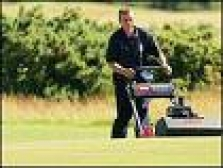 Greenkeeping pre golfové ihriska