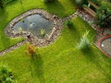 Starostlivosť o záhradu - záhradnícke práce
