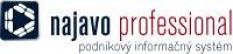 Najavo Professional - Podnikový infornačný systém