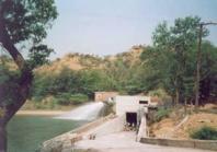 Řízení malých vodních elektráren (MVE)