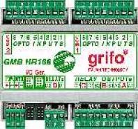 Řídicí systém Grifo Mini Modul (GMM)