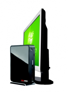Počítač HAL3000 ION Mini 9203/ Bez OS