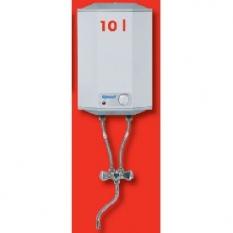 Ohrievač vody Euro 10 nad drez s batériou