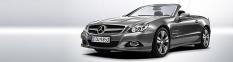 Osobné roadstery Mercedes-Benz triedy SL
