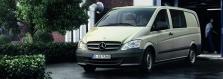 Úžitkové vozidlá Mercedes-Benz Vito - mixto
