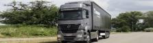 Nákladné vozidlá Mercedes-Benz Axor