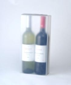 Plastové obaly na víno