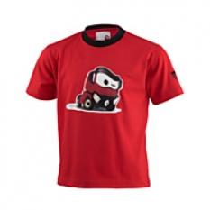 Detské tričko Trucky