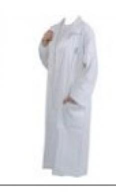 Lékařský plášť (dámský)