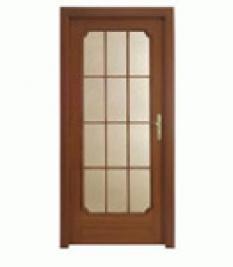 Vnútorné dvere - Povrchová úprava dyha Trento