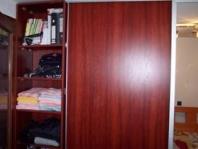 Šatniky a šatníkové skrine a masívny nábytok