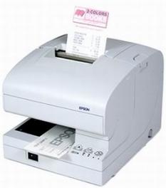 Pokladní tiskárny inkoustové