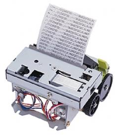 Tiskové mechaniky a kioskové tiskárny