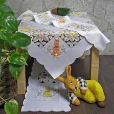 Bytový textil - Veľká noc 2011
