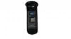Digitalný merač tlaku (bar)