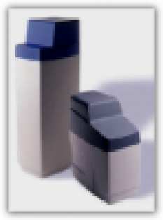 Filter na odstránenie dusičnanov NO3K COMFORT 15 ZF1 - časovo riadený