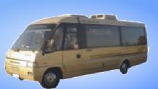Autobusová a mikrobusová doprava - preprava osôb v rámci celej EU