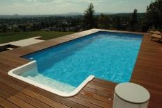Rodinné bazény