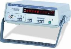 Elektrické veličiny, čítače - GFC 8010H
