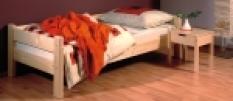 Etážové postele Sendy