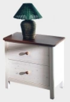 Komody a prádelníky Anny