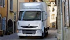 Úžitkové vozidlo Renault Midlum