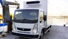 Úžitkové vozidlo Renault Maxity