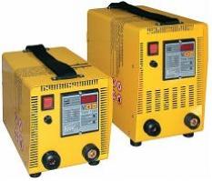 Prenosné zváračky TSW 1500, TSW 2000, TSW 2900