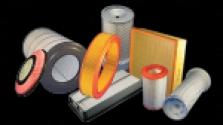 Vzduchové filtry Alco Filter