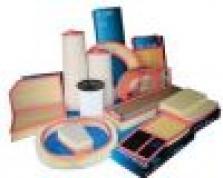 Vzduchové filtry M-Filter