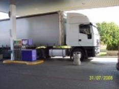 Nákladní a kamionová doprava