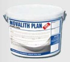 Farby - Novalith plan