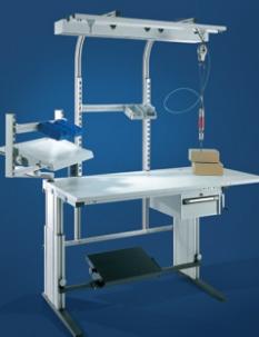 Hliníkové profily, profilové hliníkové systémy